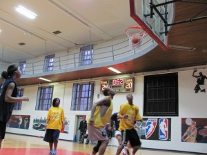 Post image for Youth will be shooting hoops in January at Austin Town Hall