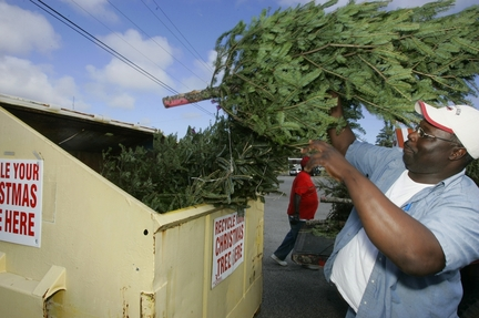 trees should be dropped off inside of the tree corrals set up at 23 locations sponsored by the chicago department of streets sanitation the chicago park - Chicago Christmas Tree Recycling