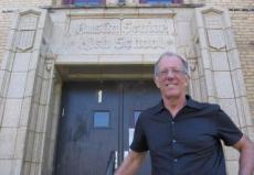Dan Swinney, founder of Austin Polytechnical Academy
