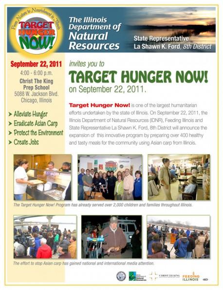 Target-Hunger
