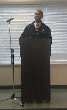Rep. LaShawn Ford