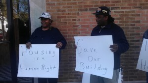 "Post image for Tenants call on bank, property manager to improve ""deplorable"" living conditions in foreclosed property"