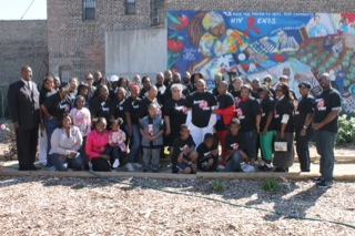 Post image for Austin celebrates Ed Bailey-Leola Spann Community Garden