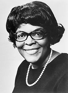 Post image for Former West Side Congresswoman Cardiss Collins dies