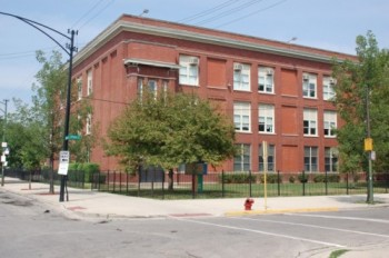 Post image for Student safety No. 1 concern if Emmet Elementary closes, community members say