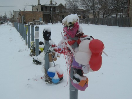 Post image for West Side teen's death affects many for years to come