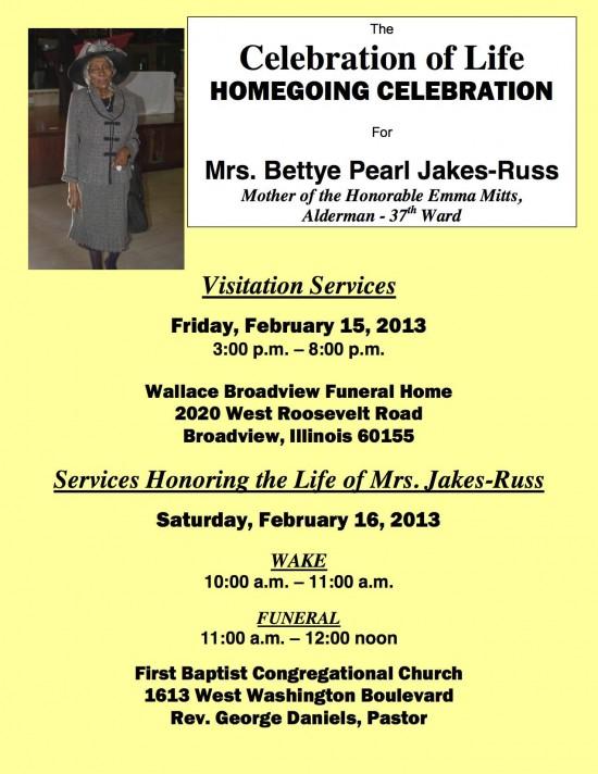 Visitation Services