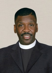 PASTOR MICHAEL EADDY OFFICIAL PHOTO