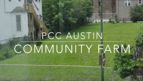 Post image for Local group vying for $350,000 to improve Austin