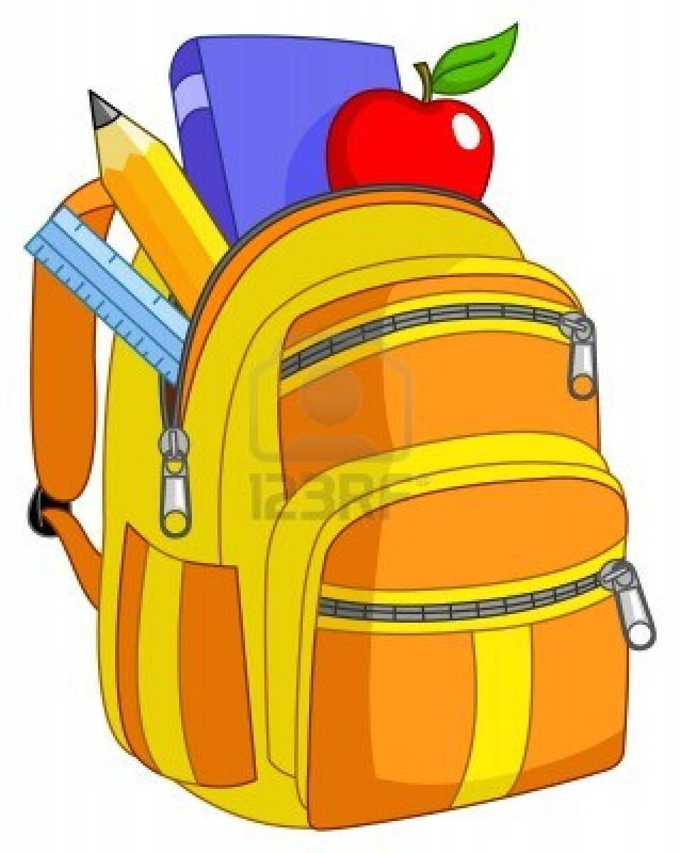 Thumbnail image for Backpack giveaway Saturday