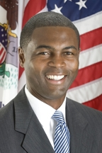 Thumbnail image for Rep. La Shawn Ford reflects on the last few years