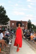 Thumbnail image for Natural hair and fashion show this Saturday