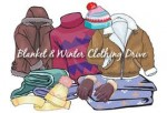 Thumbnail image for Clothing drive being held until the end of the month