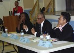 Thumbnail image for 37th Ward hopefuls discuss crime, education