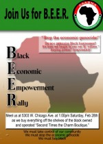 Thumbnail image for Support a black-owned business this Saturday