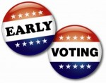 Thumbnail image for Early voting began this week for April 7 runoff