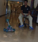 Thumbnail image for Michele Clark students building talent through science, technology