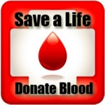 Thumbnail image for Blood drive April 27 on the West Side