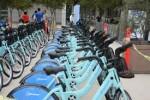 Thumbnail image for Bike-sharing program bypasses West Side – again