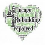 Thumbnail image for Volunteers help Austin residents repair their houses