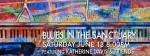 Thumbnail image for Blues in the sanctuary
