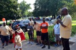 Thumbnail image for Rally gets residents ready for 5K walk/run