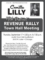 Lilly Revenue Town Hall Meeting 9-17