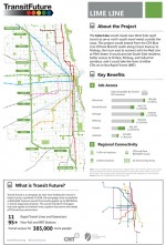 "Thumbnail image for Local transit group pushing new ""Lime Line"" el train for West Side"