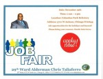 Thumbnail image for Job seekers invited to free event Thursday
