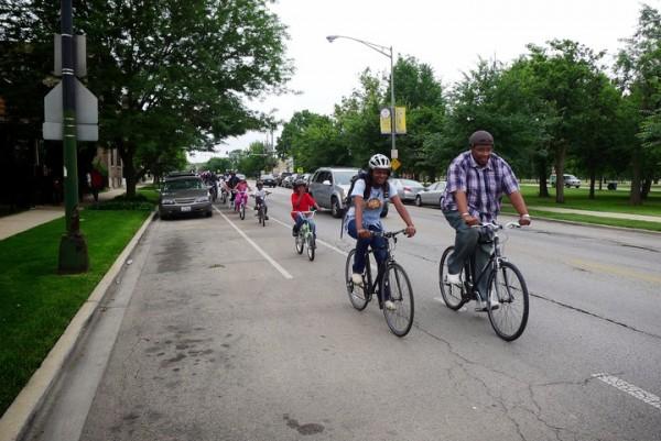 Photo: Courtesy of Active Transportation Alliance