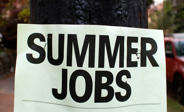 even-more-info-on-summer-jobs-for-teens-sign