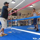 ahmed boxing1