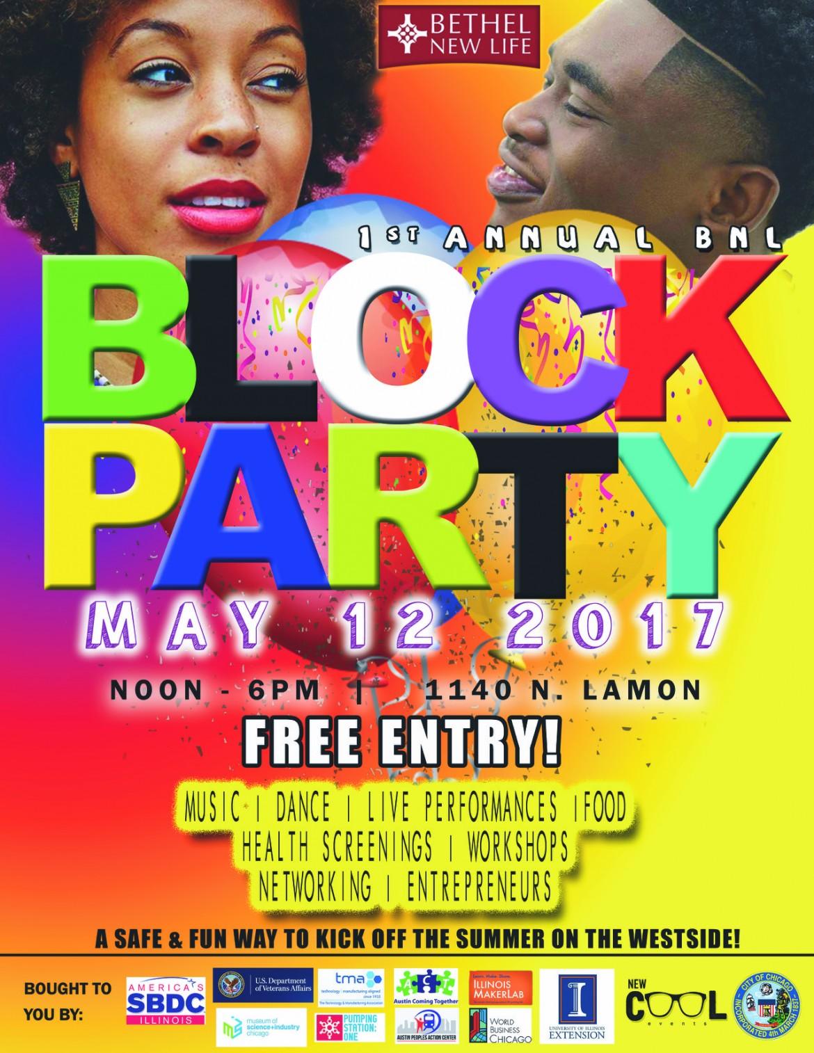 BNL Block Party Flyer 1