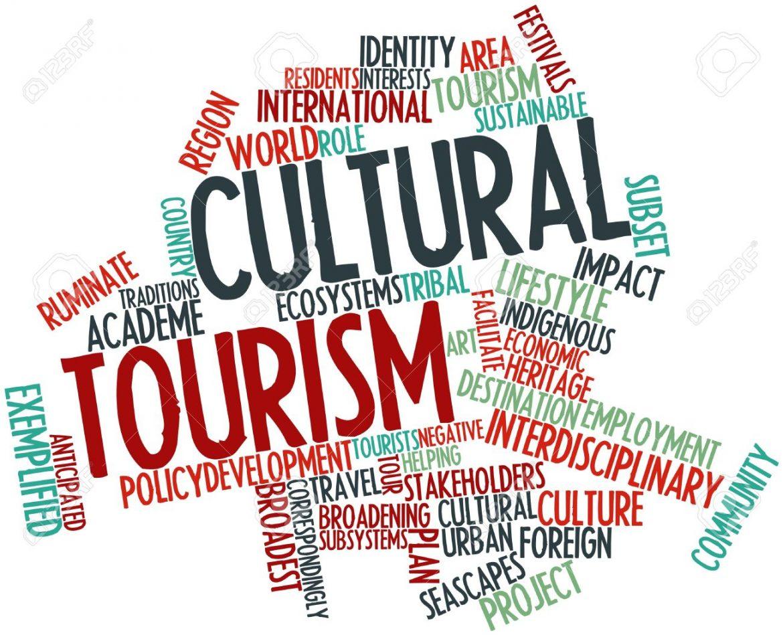 what is cultural tourism pdf